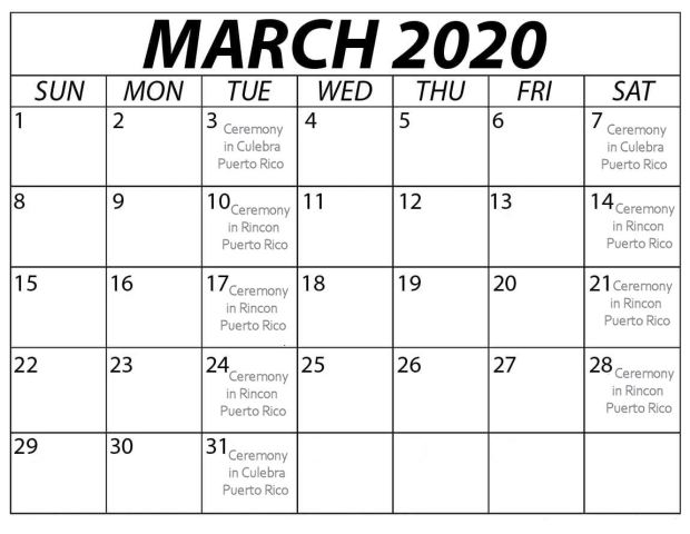March-2020