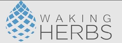 https://WakingHerbs.com